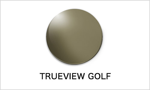 トゥルービューゴルフ