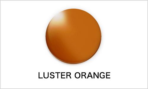 ラスターオレンジ
