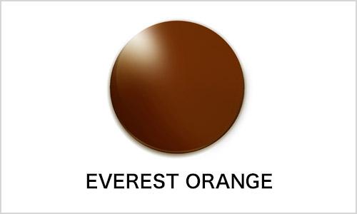 エベレストオレンジ