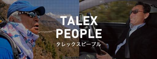 TALEX PEOPLE