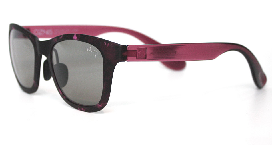 女性の理想のサングラスが誕生!