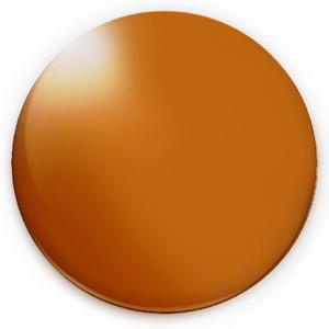 LUSTER ORANGE - ラスター オレンジ